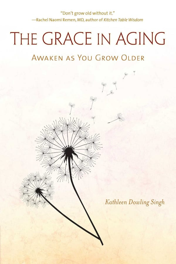 books about aging