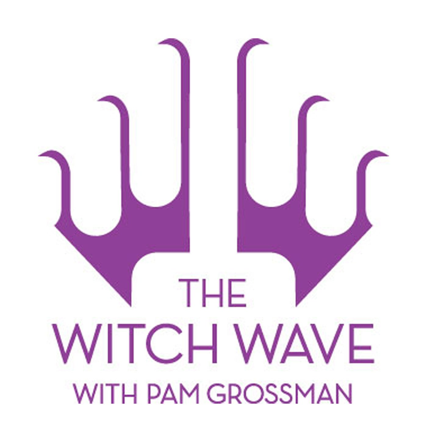 Artwork for The Witch Wave podcast