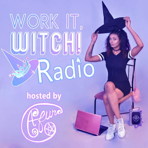Artwork for Work It, Witch Radio podcast