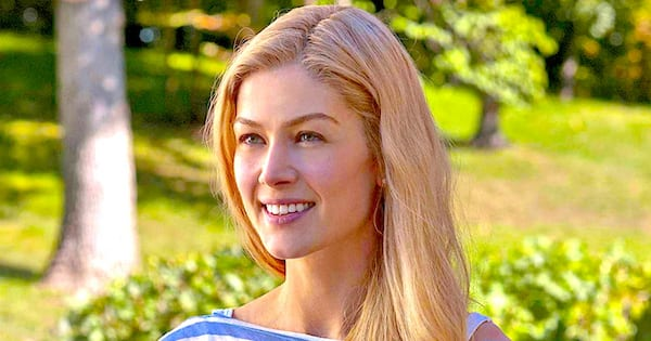 liz, Missouri, Gone Girl, Rosamund Pike