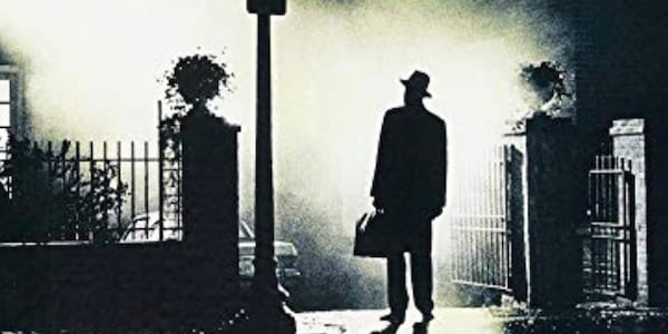 movies, The Exorcist