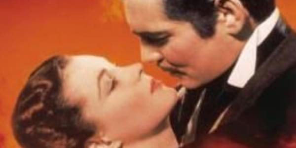 movies, gone with the wind