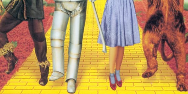 movies, the wizard of oz