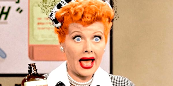 The Funniest I Love Lucy Quotes For Instagram Captions