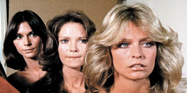 tv, Charlie's Angels