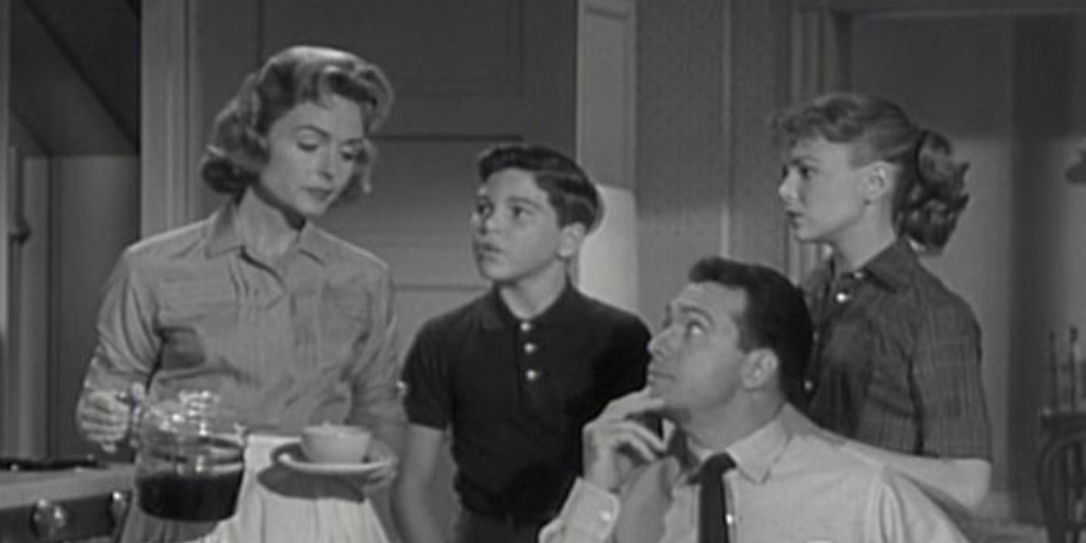 tv, The Donna Reed Show