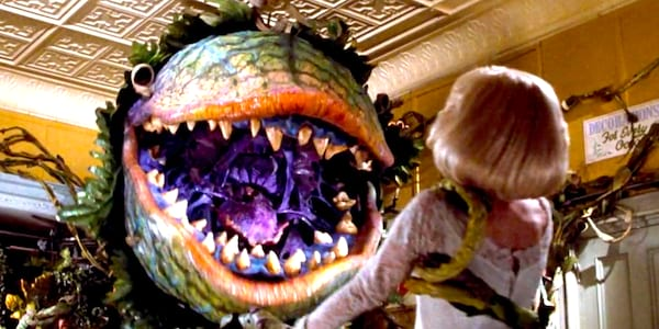 Little Shop of Horrors, horror movie, movie monster, movies