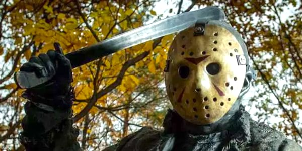horror, Friday the 13th, movie monster, movies