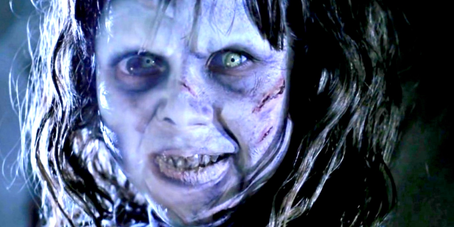 The Exorcist, horror movie, movie monster, movies