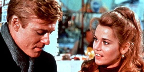 movies, barefoot in the park