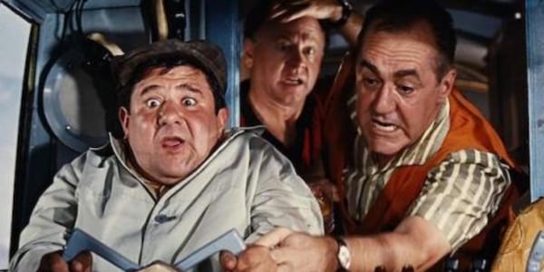 movies, It's a Mad, mad, Mad World