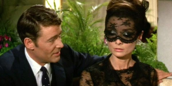 How to steal a million, audrey hepburn, movies