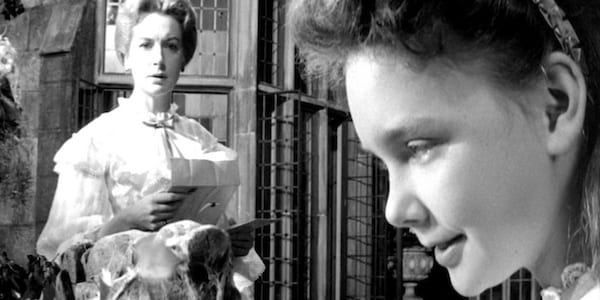 The Innocents, movies