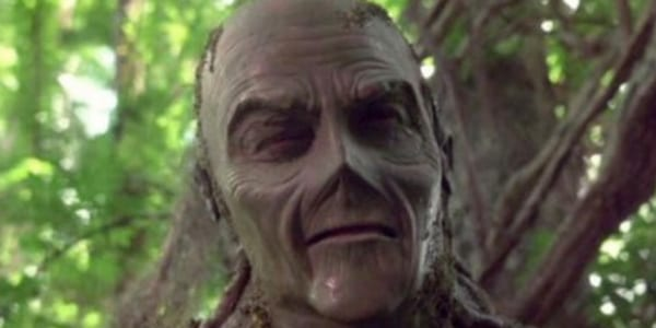 Swamp Thing, horror, movies