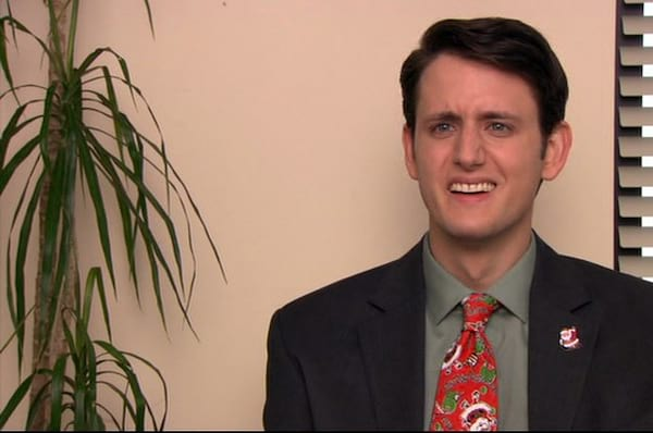 gabe, the office