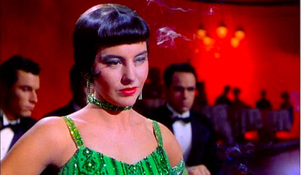movies, celebs, Singin' In The Rain, 1952, cyd charisse, AMC