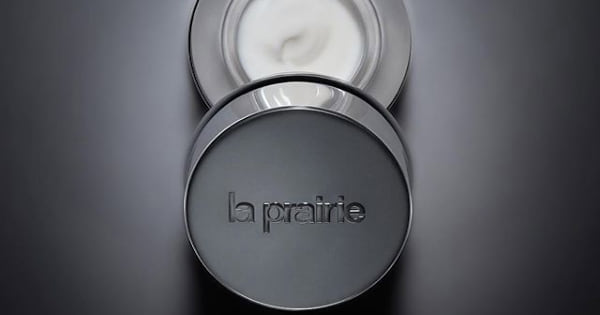 La Prairie skin lotion with lid, Best Skincare brands ranking
