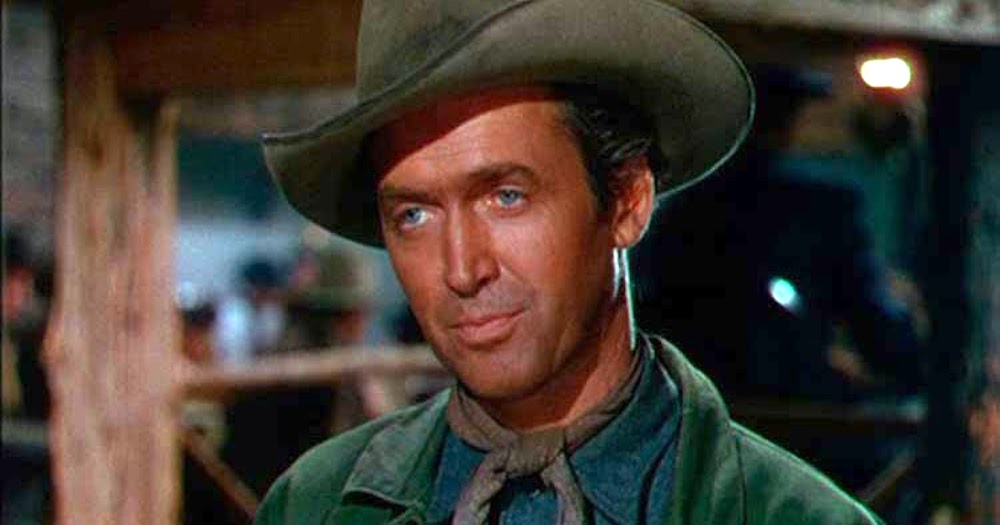 movies, celebs, bend of the river, 1952, James Stewart, Western