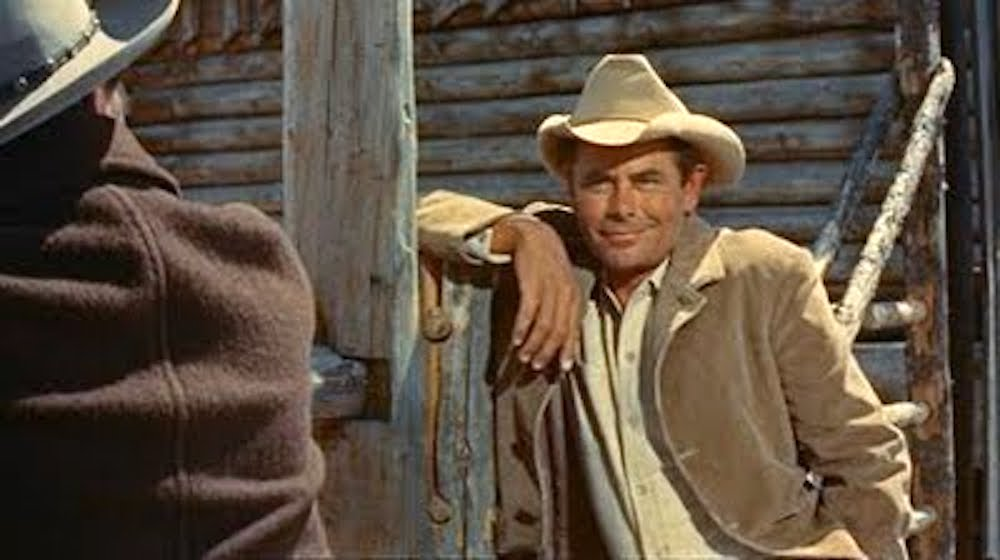 movies, celebs, jubal, 1956, glenn ford, Western