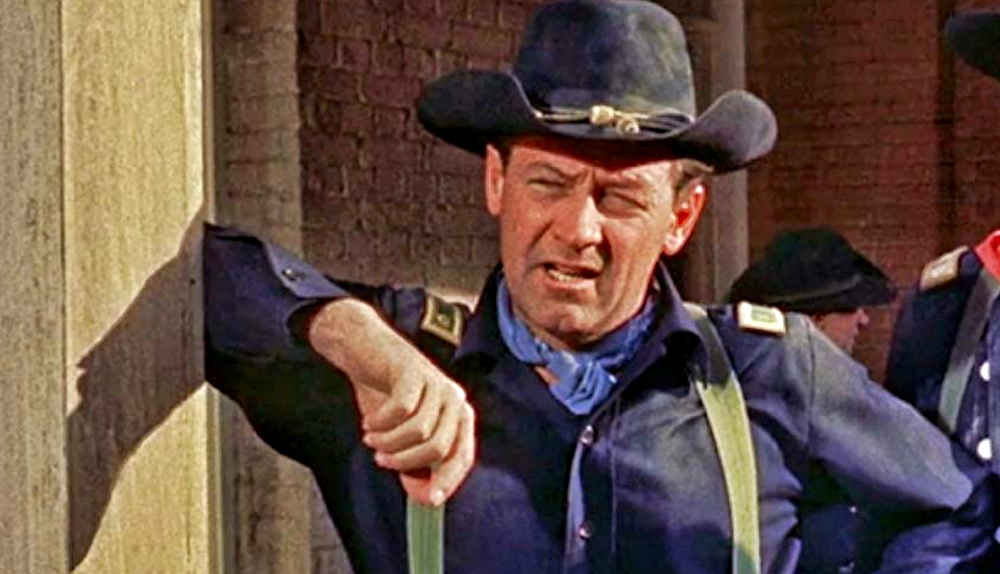 movies, celebs, the horse soldiers, 1959, Western, william holden
