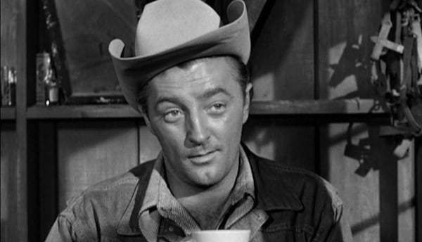 movies, celebs, the lusty men, 1952, robert mitchum, Western