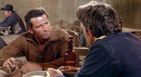 movies, celebs, duel at diablo, 1966, james garner, Western
