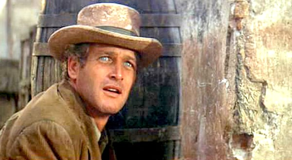 movies, celebs, Butch Cassidy and the Sundance Kid, 1969, paul newman, Western