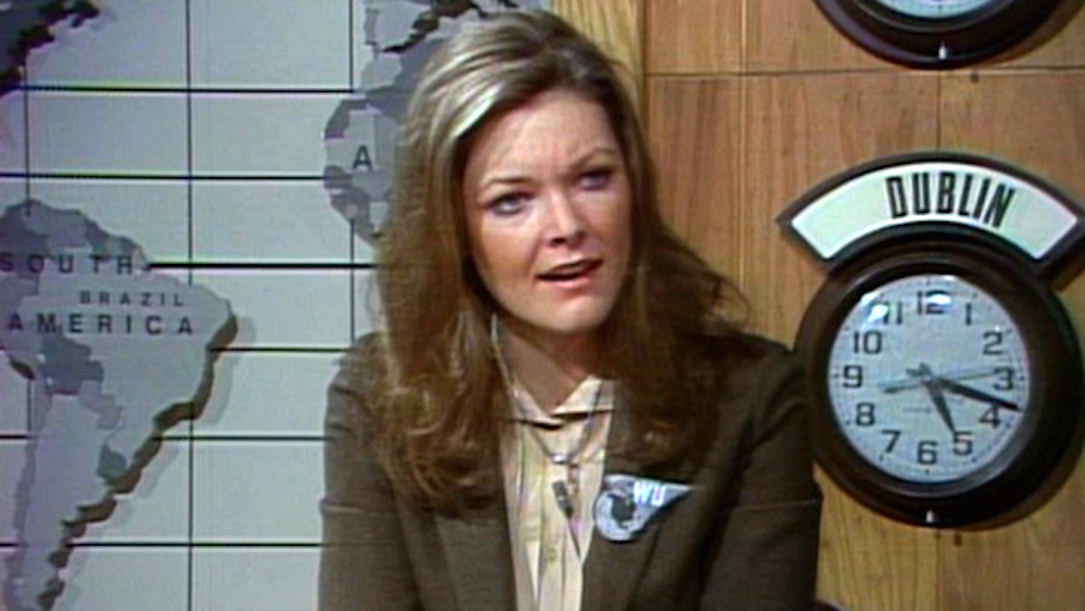 tv, celebs, saturday night live, jane curtin