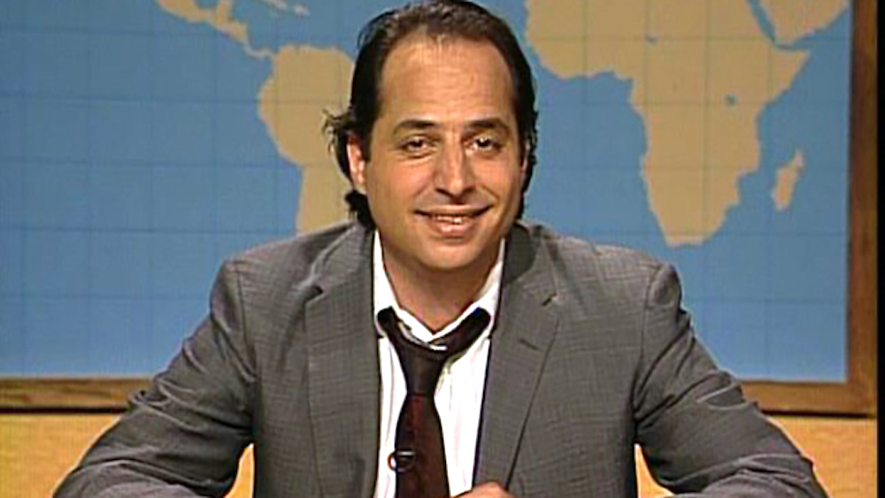 tv, celebs, saturday night live, jon lovitz
