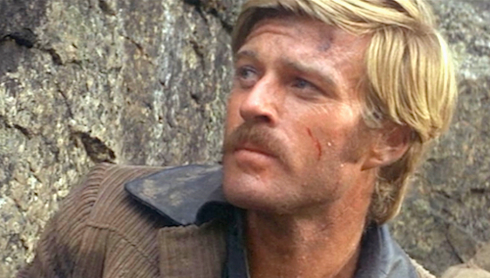 movies, celebs, Butch Cassidy and the Sundance Kid, 1969, robert redford, Western