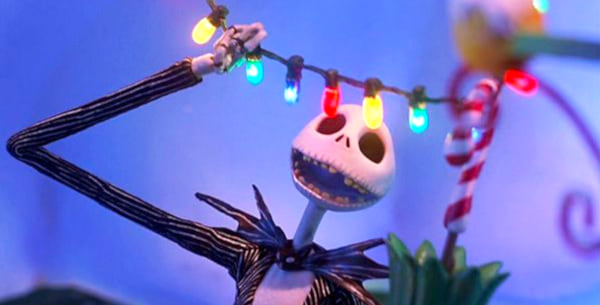 25 Chilling Nightmare Before Christmas Quotes For Instagram