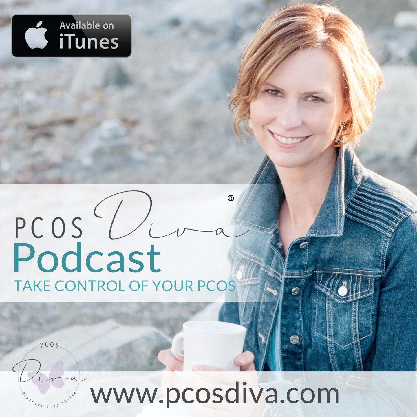 pcos podcasts 2018