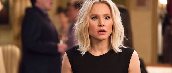 The Good Place, Kristen Bell, christian, catholic