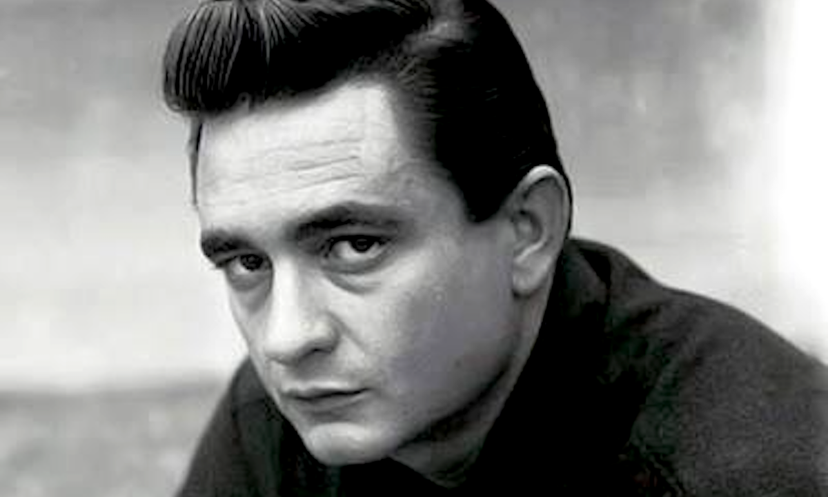 Music, celebs, johnny cash