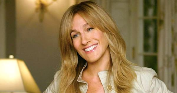 sarah jessica parker, Maryland, Failure to launch