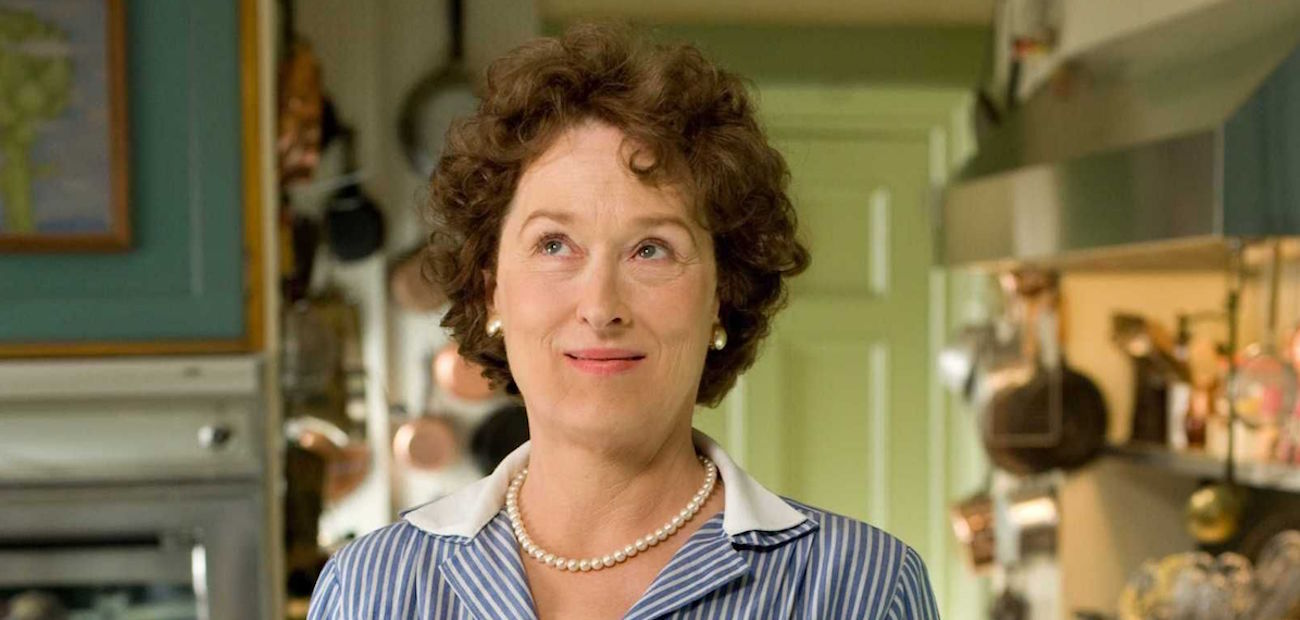 Julia Childs, meryl streep, Julie & Julia, cooking, culinary, chef