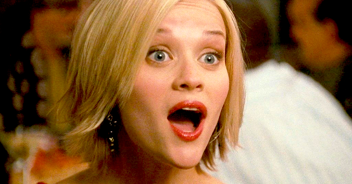 shocked, smart, reese witherspoon, SoSo, hero, shock, wow