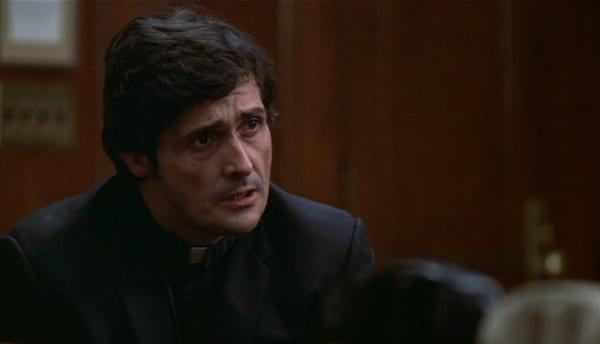 movies, The Exorcist, 1973, father karras