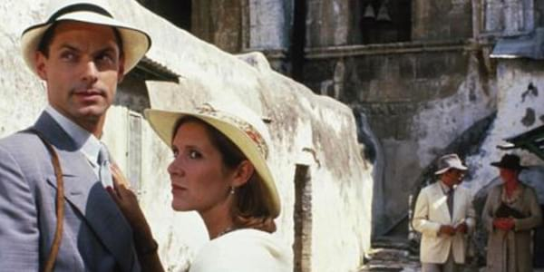 Appointment with Death, carrie fisher, movies