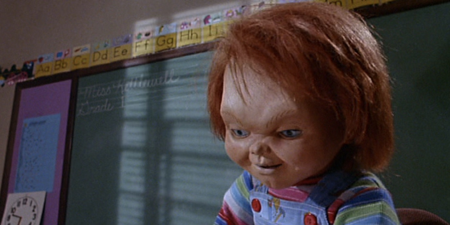 child's play, horror, movies