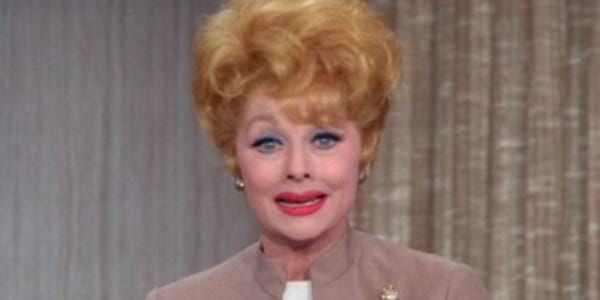 60s tv show, tv, the lucy show