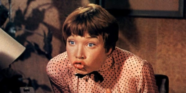 artists and models, Shirley MacLaine, movies