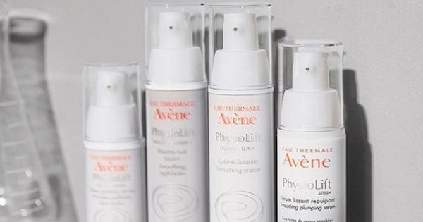 Eau Thermale Avène Antirougeurs Day Redness Relief Soothing Cream, moisturizer SPF health beauty