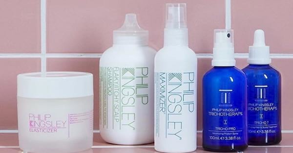 Philip Kingsley Pure Silver Conditioner, haircare health beauty