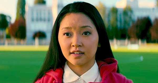 liz, confused, Oregon, Lana Condor, To All The Boys I've Loved Before, washington, PNW