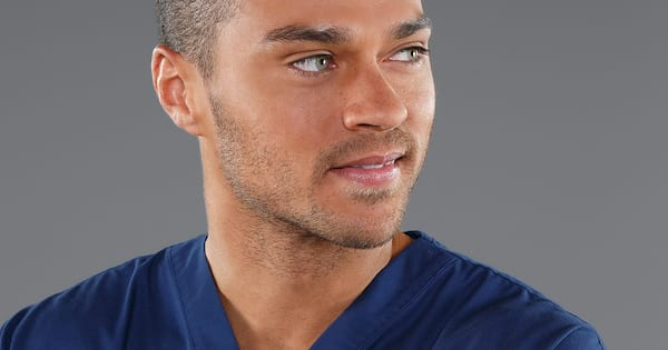 Jackson Exits Grey Sloan, But Is Jesse Williams Leaving ...