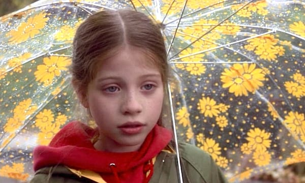 Harriet The Spy, umbrella, rain, cold, PNW, Oregon, washington, child, kid, hero, geo