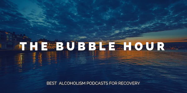 best alcoholic podcasts for recovery, 2018