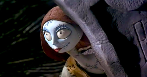This Is The Hardest Nightmare Before Christmas Movie Quiz