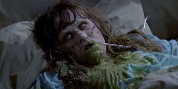 The Exorcist, 70s, 70s movie, movies
